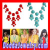 2012 Fashion Various Color Bubble Necklace Jewelry