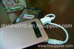 power bank iphone charger portable charger
