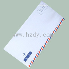 Normal envelope