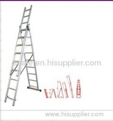 A shaped Ladders