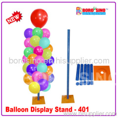 Balloon Display Stand