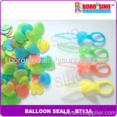 Balloon Seals