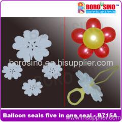 Balloon Clips