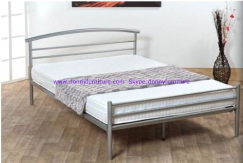 ikea king size double bed twin bed from China manufacturer Donny