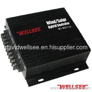 wind solar controller