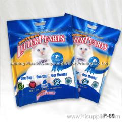 pet bag for cat litter