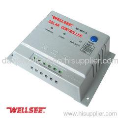 WELLSEE WS-MPPT15 10A 12/24V Solar energy controller