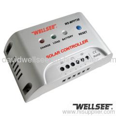 WELLSEE WS-MPPT30 20A 12/24V solar panel controller