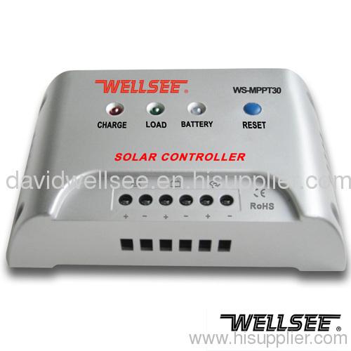 WELLSEE WS-MPPT30 20A 48V Charge regulator
