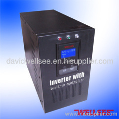 WS-SCI P2000+MPPT24V30A Solar Inverter with built-in controller