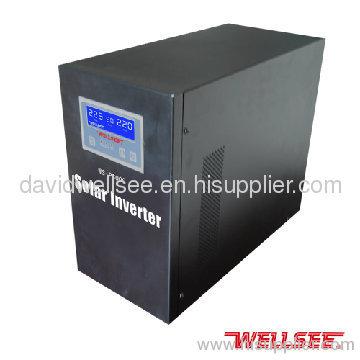 WELLSEE WS-P3000 pure Sine Wave Inverter