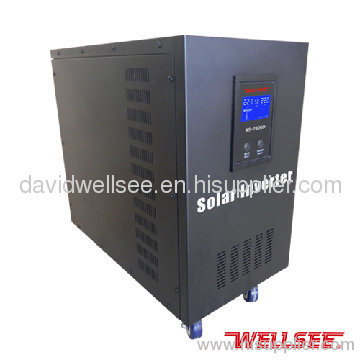 WELLSEE WS-P4000 pure Sine Wave Inverter
