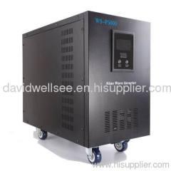 WELLSEE WS-P5000 solar inverter manufacturer