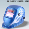 Professional Auto-Darkening Welding Mask Big View
