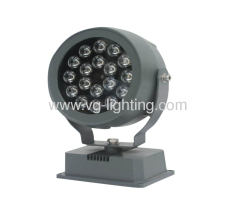 LED flood light/ Die-casting Aluminium body/Aluminium reflector