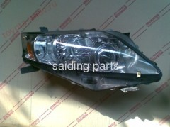 LEXUS Headlamp