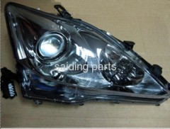 Headlight For LEXUS GSE22