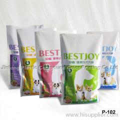 dog food packaing bag