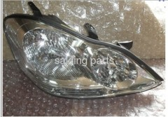 Car Headlamp For Toyota LEXUS