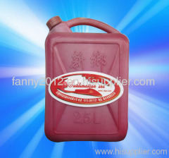 sublimation gravure printing ink