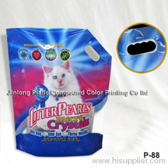 pet bag for cat litter