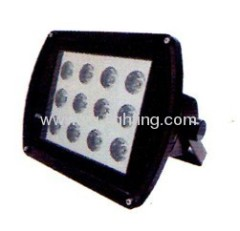High power LED flood light/ Die-casting Aluminium body/Aluminium reflector