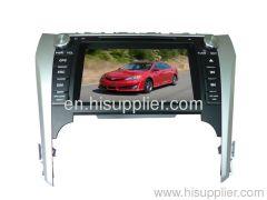 Toyota Camry Navigation 2012