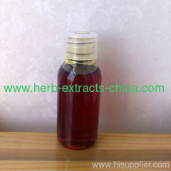 Natural Pure Chinese Medicated Oil Myrrh Oil from Gum Myrrh