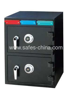 2 Door Depository Drawer Safe Manufacturers And Suppliers