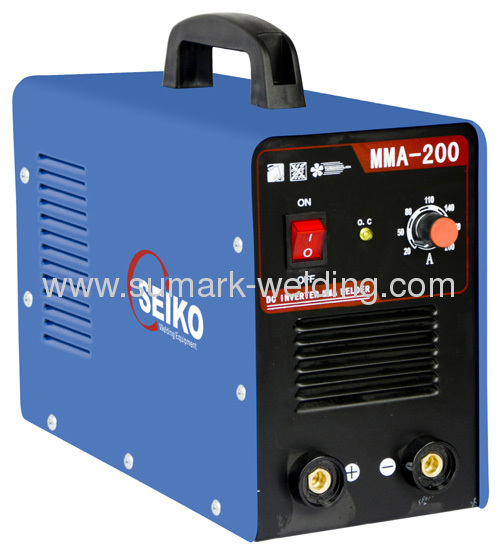 High Quality Mosfet Inverter ARC Welding Machine With CE Approval.  Product Description Our Products have been sold...