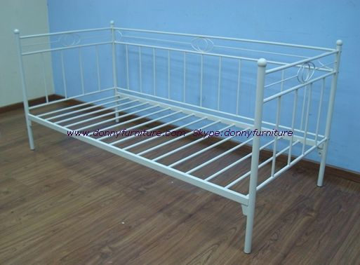 Product Detail - Metal Daybed Frame From China Manufacturer - Donny Furniture Co.,LTD
