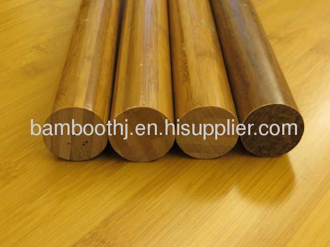 Bamboo Pole Bamboo Stick Solid Round Bar Bamboo Handle