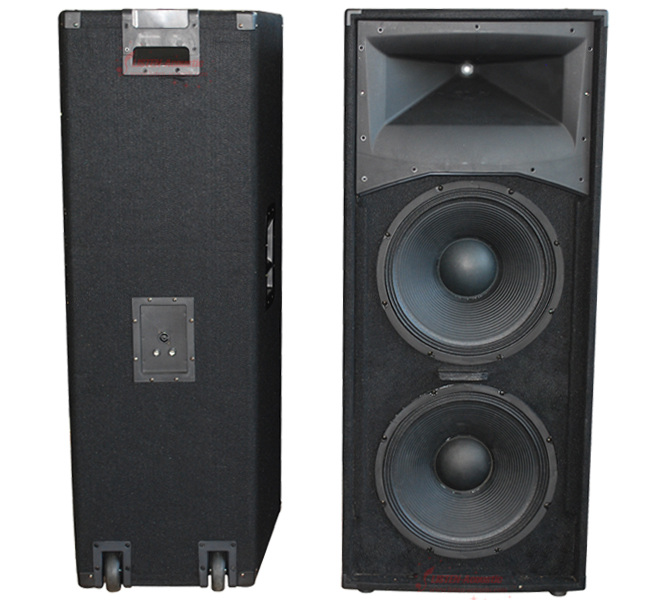 Subwoofer Box Design/outdoor Speaker Box/2x15 Speaker Box From China  Manufacturer   NINGBO LISTEN ACOUSTIC MANUFACTURING LTD.