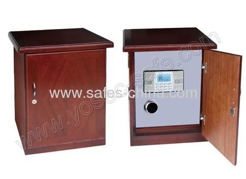 Furniture safe bed cabinet Manufacturer & supplier