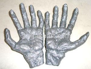 10 Hands