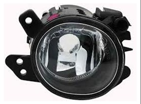 Mercedes Benz 204 Foglamp 2518200756
