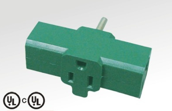 American Plug 5A Adapter