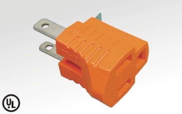 South American multi plug adapter