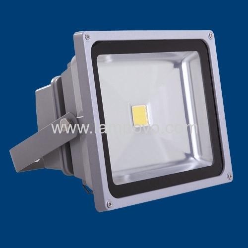30W 2700-7000K Aluminium Housing LED FLOOD LAMP