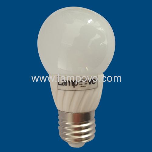 E14/E27 SMD56302700-7000K 4.5W Ceramic LED BULB