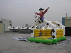 ICB-929 inflatable jumping castle