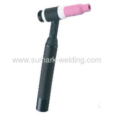 TIG Welding Torch; WP(SR)-17