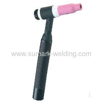 TIG Welding Torch; WP(SR)-17