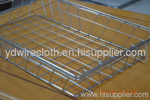 stainless steel wire basket medical
