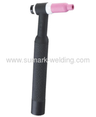 WP(SR)-26 26V 26F Tig Welding Torch; Air Cooled TIG Torch