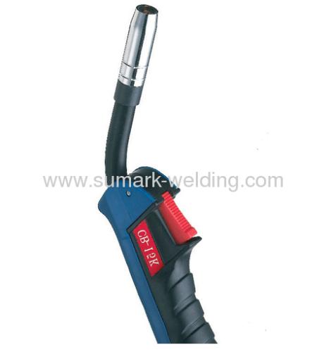 MB15AK Binzel Torch; Binzel MIG Welding Torch