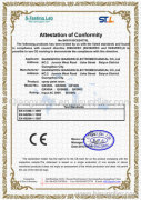 Guangzhou Qiangxin Electromechanical Co., ltd.