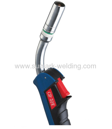 MB25AK Binzel Torch; MIG Welding Torch