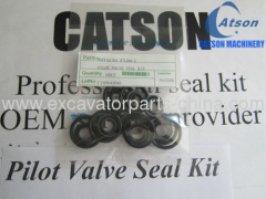 hitachi ex200-2 ex200-3 ex200-5 pilot valve seal kit