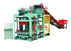 4-30 Type Movable Brick Molding Machine